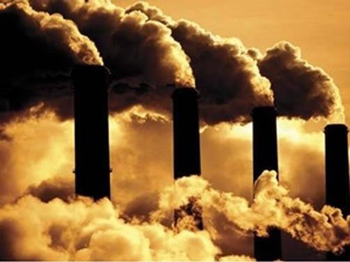 161 şehirden 9'u standart hava kalitesine sahip