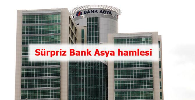 Babacan'dan Bank Asya açıklaması
