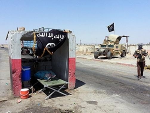 IŞİD Erbil'e 70 kilometreye kadar yaklaştı