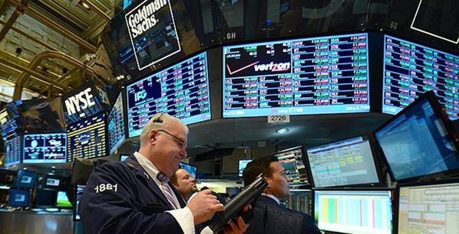 Piyasalarda savaş çanları çalıyor