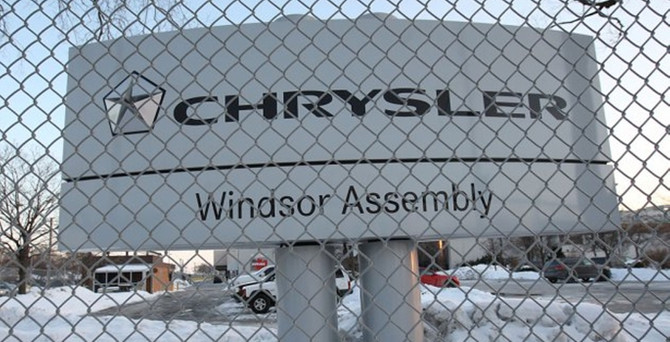 Chrysler kârını yüzde 22 artırdı