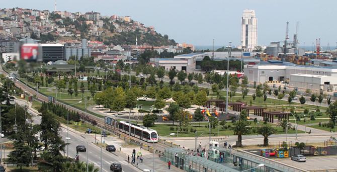 Sheraton, 19 Eylül'de Samsun'da açılıyor!