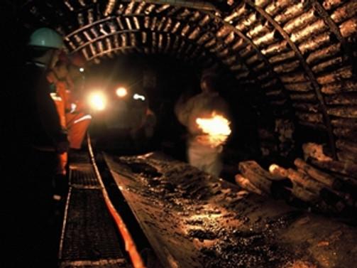 'Maden sektöründe daralma başladı'