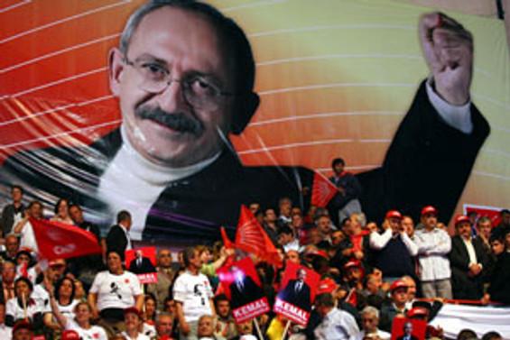 CHP'de Adana ve Hatay İl yönetimi görevden alındı