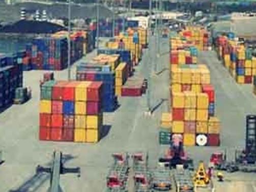 Ukrayna krizleri Almanya'nın Rusya'ya ihracatını düşürdü