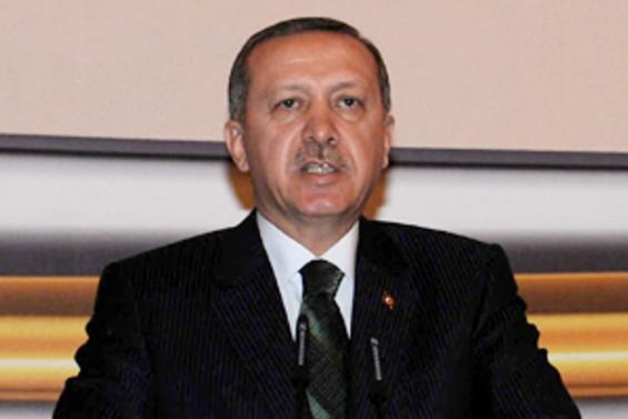 Erdoğan: Komuta bizde olmalı