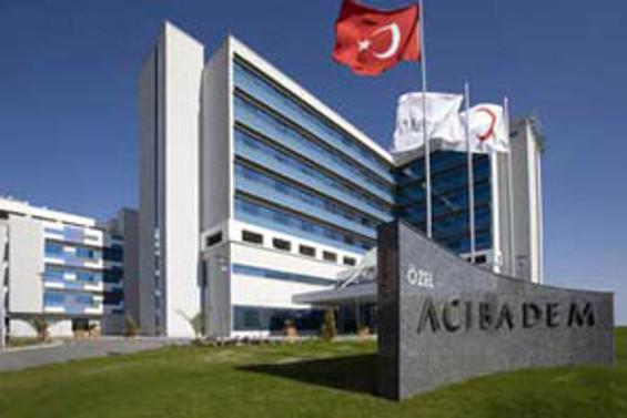 Acıbadem, Eskişehir Hastanesi'ni hizmete açıyor