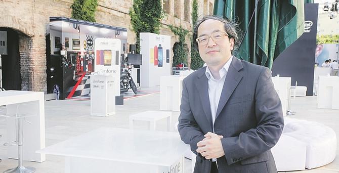 Asus'un yeni serisi  Zenfone Türkiye'de
