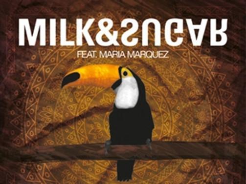Milk & Sugar Babylon Çeşme'de