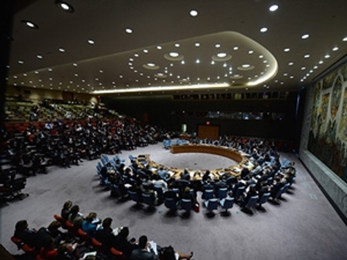 BMGK'dan IŞİD'e ''en sert'' şekilde kınama