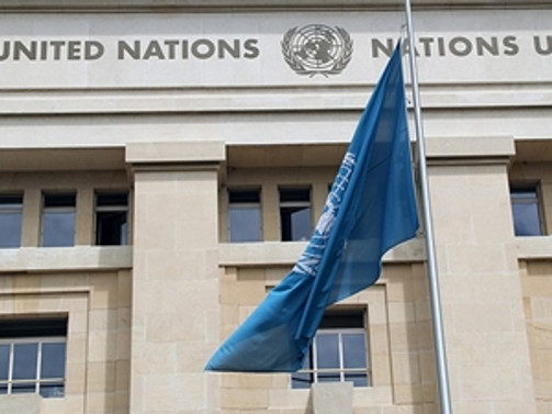 BM'den 'Irak'ta cinsel şiddete son' çağrısı
