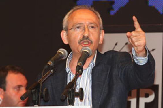 """""""AKP stratejik derinlikte, stratejik boğuldu"""""""