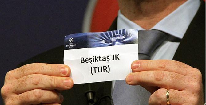 Avrupa kupalarında rakipler belli oldu