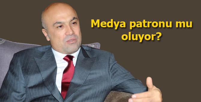 Fettah Tamince, Star Medya için Socar'la masada