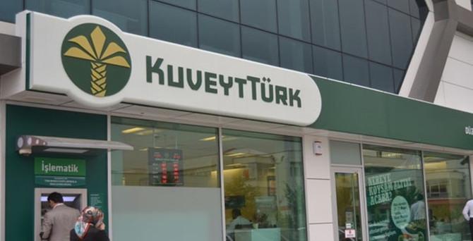 Kuveyt Türk'ten ilk yarıda 175.4 milyon lira net kâr