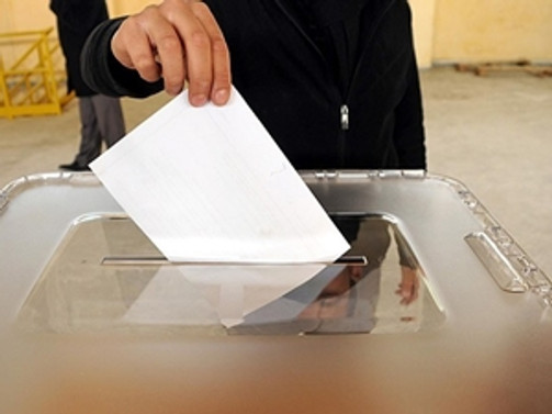 Abhazya, devlet başkanını seçecek