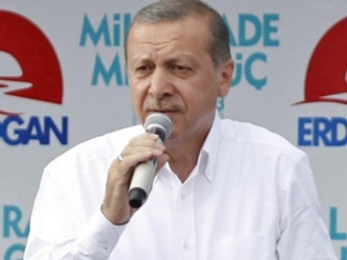 'Ermeni Rum Yezidi kim olursa olsun bizim güvencemiz altında'