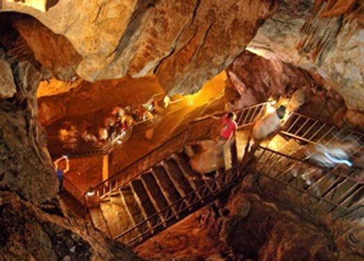 Doğa tahribatları 'turizm bölgesi ilanı'yla engellenecek