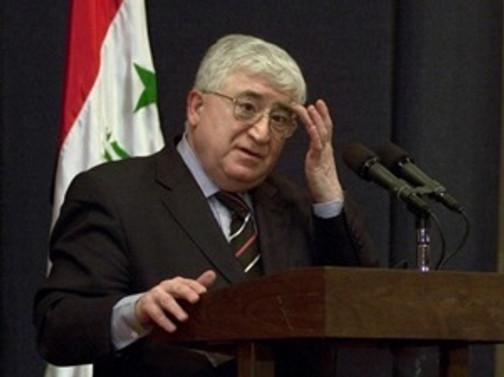 Bağdat'taki kriz derinleşiyor