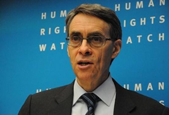 Mısır, HRW yetkililerini ülkeye sokmadı