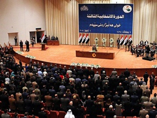 Irak'ta hükümeti kuracak isim belli oldu