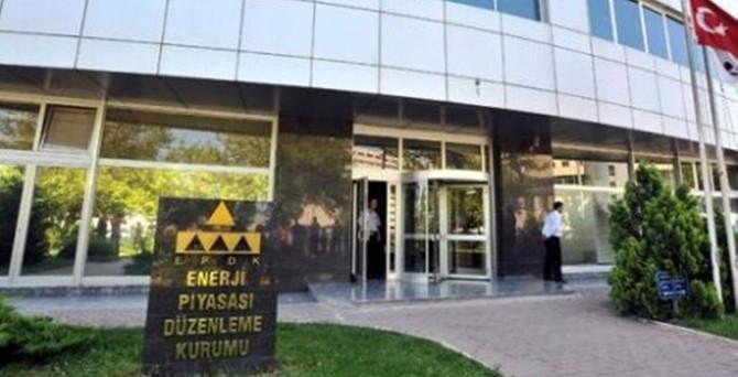 EPDK'dan 16 elektrik üretim lisansına iptal