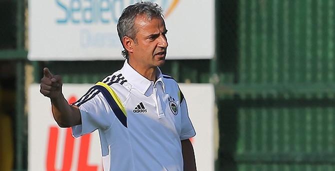 Fenerbahçe'de Kartal için karar verildi