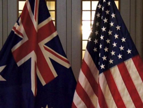 ABD ile Avustralya arasında askeri işbirliği