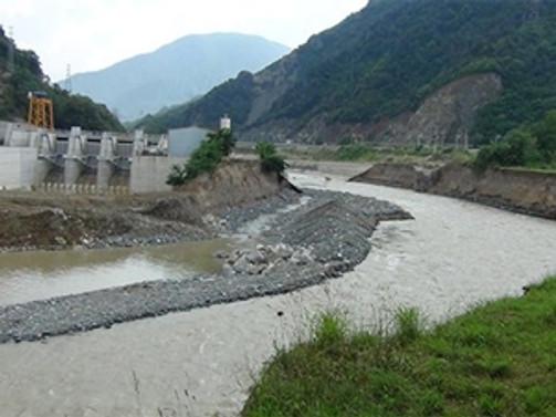 Pembelik Barajı'nda acele kamulaştırma