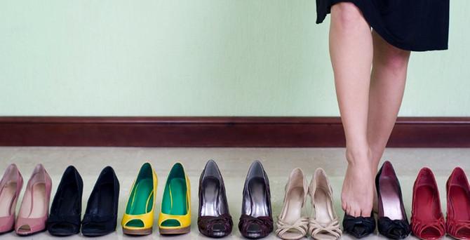 Avrupa, Türk ayakkabılarını parlatıyor!