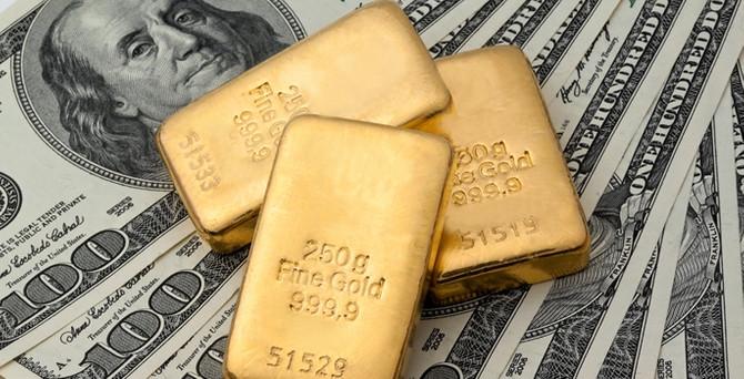 Altın şirketleri altından çok kazandırıyor