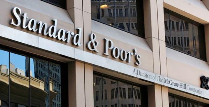 S&P, ABD'nin menkul kıymetler piyasasını değerlendirdi
