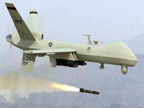 ABD'nin  IŞİD'e hava saldırıları sürüyor