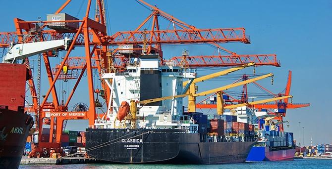 Mersin Liman İşletmeleri 332 milyon lira yatırım yapacak
