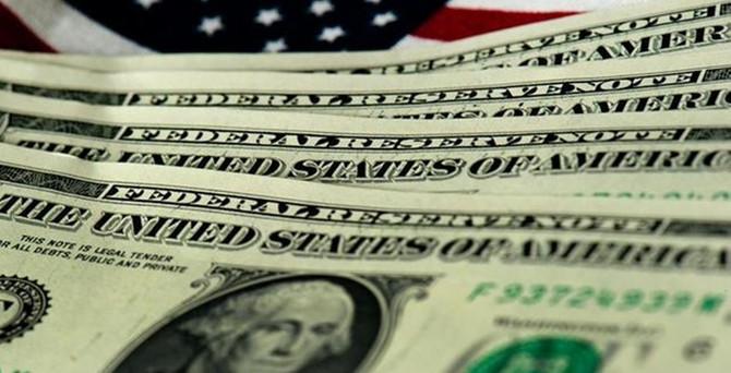 ABD'nin bütçe açığı son 6 yılın en düşük seviyesinde