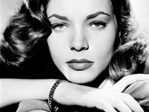 Hollywood'un ünlü ismi Lauren Bacall öldü