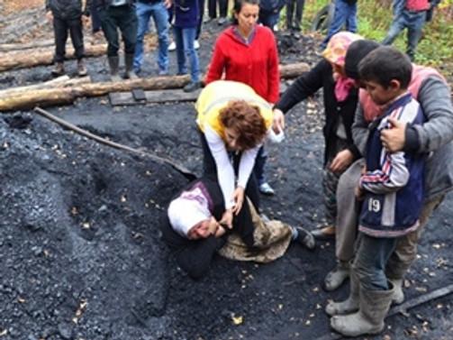 Zonguldak'taki göçük için rapor hazırlanacak
