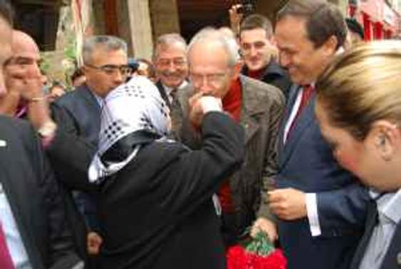 """""""Sayın Başbakan ile buluşmaktan mutluluk duyarım"""""""