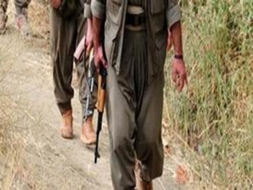 Kadın teröristler Şırnak'ta 4 kişiyi kaçırdı