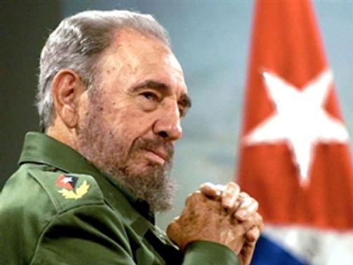 Castro'nun 88. doğum yıl dönümü kutlandı