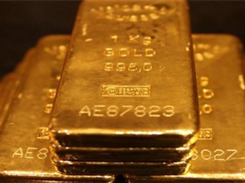 Altın için tehlike devam ediyor