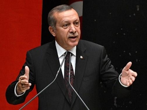 Erdoğan'dan 'yeni muhalefet' çağrısı