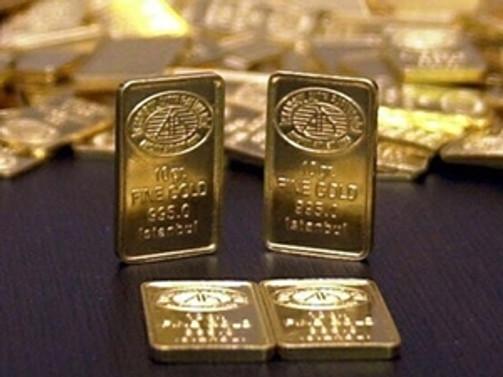 Altının kilogramı 88 bin 700 liraya geriledi
