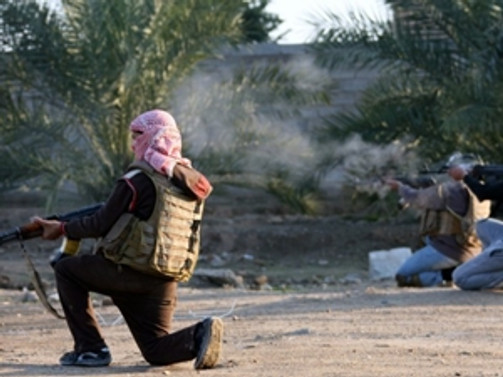 İran IŞİD'e karşı uluslararası işbirliği istiyor