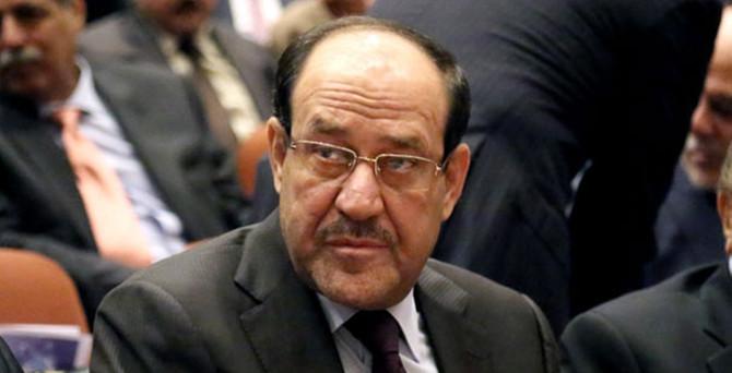 Maliki görevinden ayrıldı