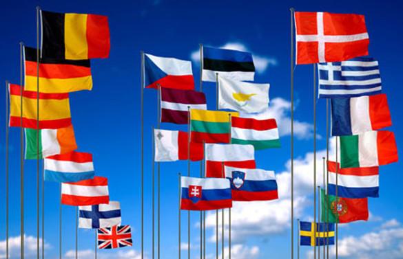 Avrupa'da enflasyon arttı