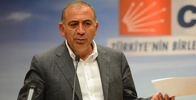 CHP'li Tekin'den Davutoğlu'na mektup
