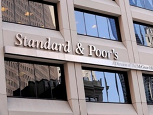 S&P'den görünüm değişikliği bekleniyor