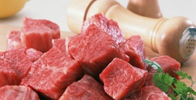 Et fiyatlarındaki yükselişe kurbanlık freni