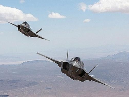 ABD, IŞİD'e karşı yeni hava saldırısı düzenledi